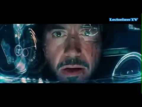 Iron Man 3 Trailer Español Latino video