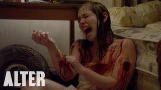 """Horror Short Film """"Undress Me"""" 