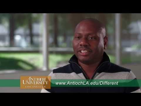 Antioch University Los Angeles in 30 seconds