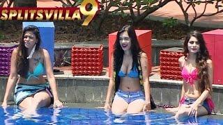 Splitsvilla 9 - Sunny Leone & Hot Six Princess Sports Bikinis!