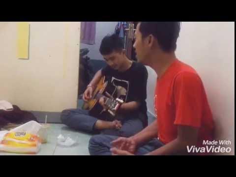 J Rocks Semakin Sendiri by Temen Loco (cover)