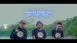 Masa Ko Marah Saya - Own'Gang   Vidio Reggae 2020