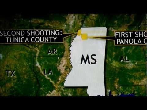 Police officer impersonator could be behind Mississippi Killings ...