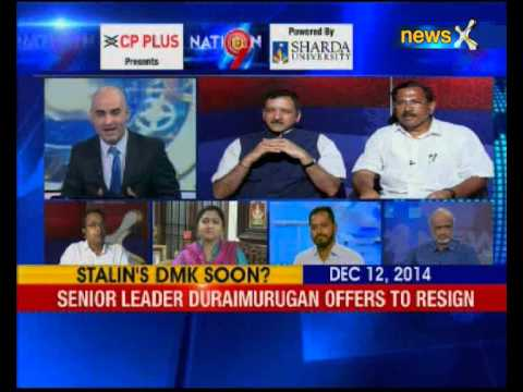 Nation at 9: MK Stalin makes it official says he'll be coronated soon