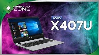ASUS X407U : Notebook น้ำหนักเบา ราคาไม่แพง