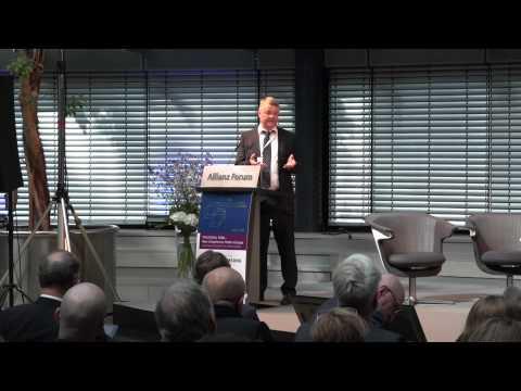 Towards a Smart Europe - EU Political Keynote by Markku Markkula (10/09/15)