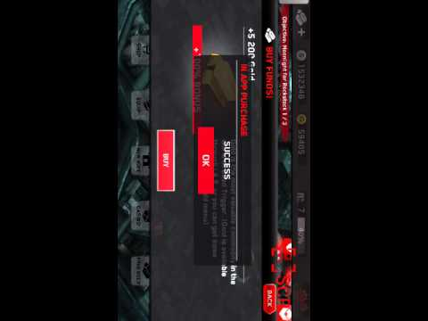 Dead trigger hack by freedom