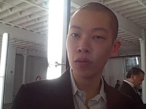 Jason Wu For Tse Cashmere