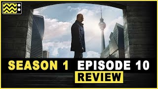 Counterpart Season 1 Episode 10 Review & Reaction | AfterBuzz TV