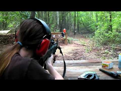 Hi-Point 9mm Carbine rifle 995TS