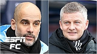 Man City vs. Man United preview: Solskjaer just needs to avoid a pummeling – Burley | Carabao Cup
