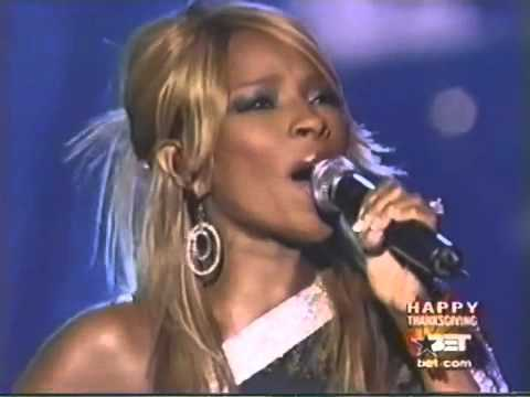 Mary J Blige - Feel Like a Woman
