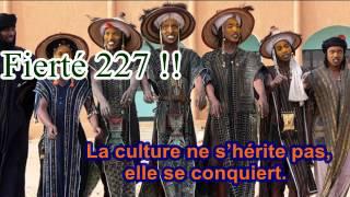 Djado Sékou : Sombo-sogha da Lobbo-sogha