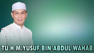 Kesedihan Para Sahabat Yang Miskin [Tu H M.Yusuf Bin Abdul Wahab]