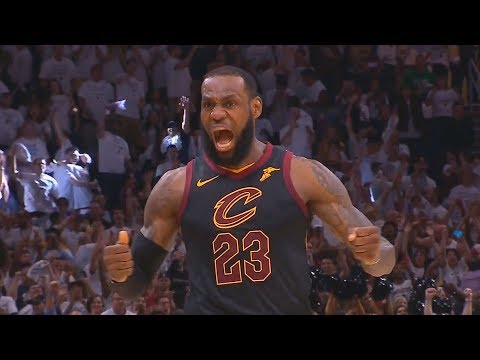 LeBron James Takes Over and Forces Game 7! Cavaliers vs Celtics Game 6