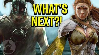 The Elder Scrolls 6 - The Biggest Rumors, Hopes & Dreams | The Leaderboard