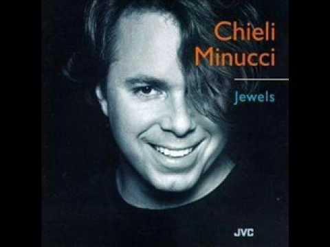 Smooth Jazz / Chieli Minucci - Phat City - Jewels 02