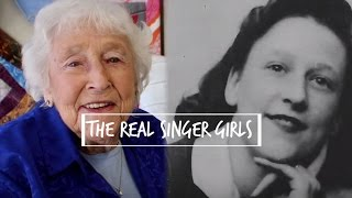 Author Kate Thompson meets the real Singer girls