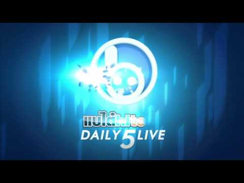 Daily 5 Live Wed 10 April 2013  707