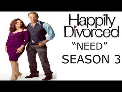 Monday 3 February 2014 09:59 Happily Divorced Season II (SABC - South