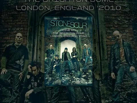 Stone Sour - Live at the the Brighton Dome
