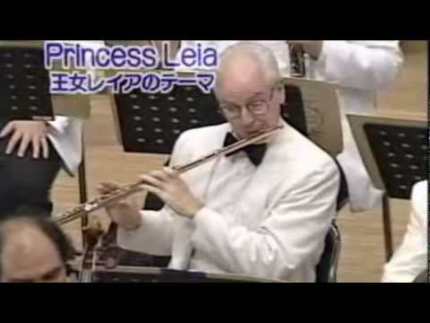 John Williams - Leias Theme
