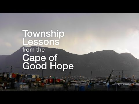 Cape Town: Gangs, Race and Poverty 20 years after Apartheid