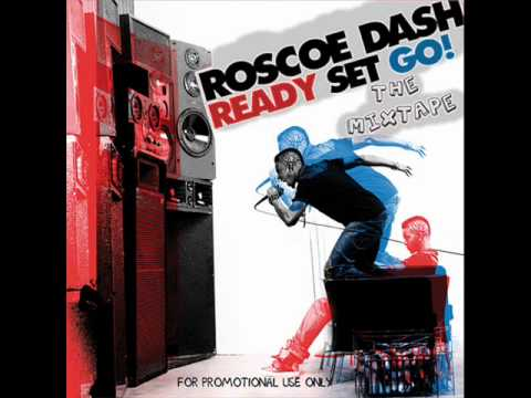Roscoe Dash Feat Yung Berg & K-young - Put It On You (orginal Version) video