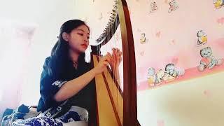 青城山下白素贞 Harp