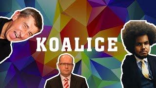 #1 KOALICE | THE POLITIK LIFE