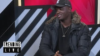 Big Shaq responds to Shaquille O