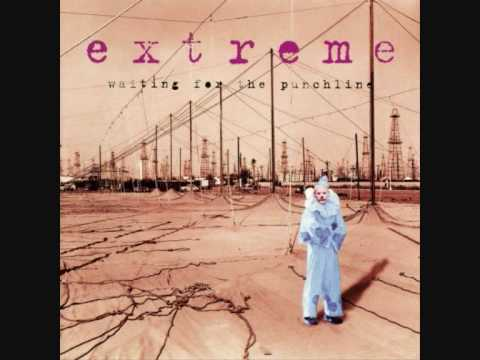Extreme - Midnight Express