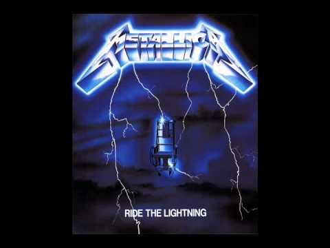 Metallica-Fade to Black: Retuned A-440 Version