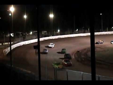 4 1 2012 Mighty Sport 4s Seymour Speedway