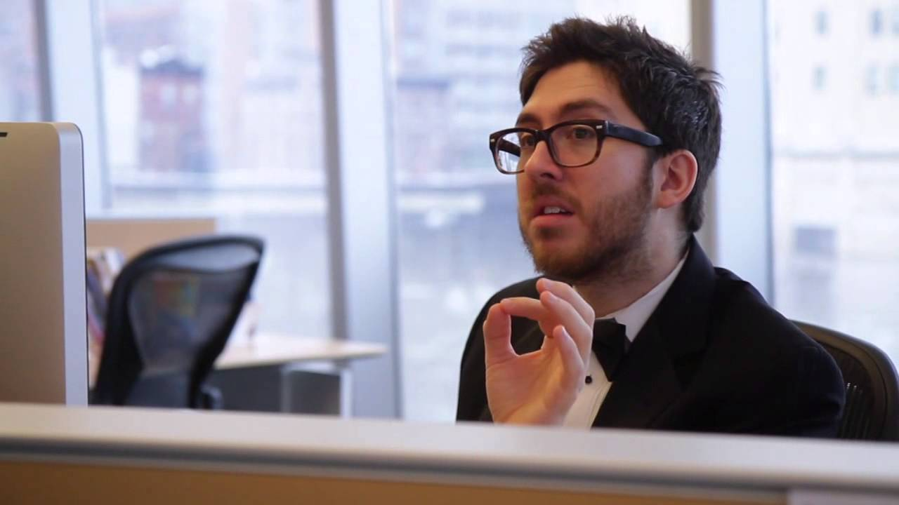 One Almond Amir Jake and Amir One Almond