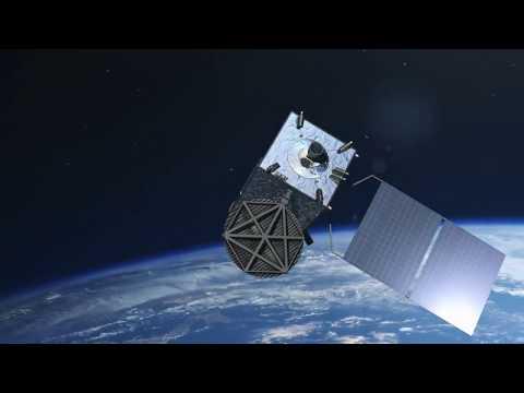 Der NASA Weltraumbetrug aufgedeckt - Der Satellite Himawari Betrug | Flache Erde