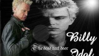 Watch Billy Idol The Dead Next Door video