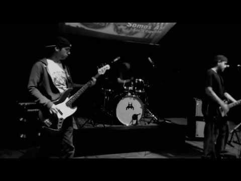 Sin Etiqueta - Pussy Juice + Sublime Medley LIVE