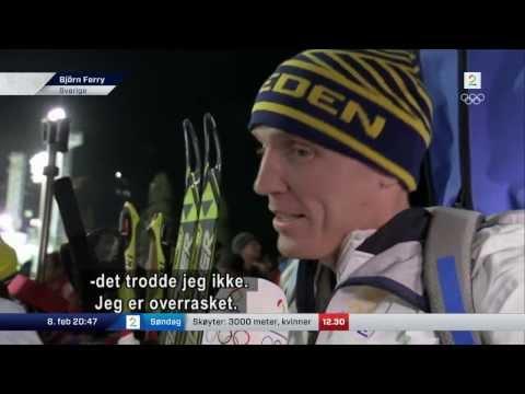 Ole Einar Bjoerndalen Olympic Sochi 2014  -  Sochi 2014 Olympics