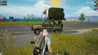 PUBG MOBILE CHICKEN DINNER ONLY