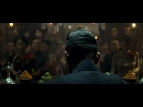 THE GRANDMASTER - Deutscher Trailer