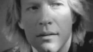 Watch Bon Jovi Its Hard Letting You Go video
