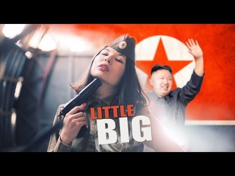 LITTLE BIG - We will push the button (prod. by Dimm (Fatsound brothers)