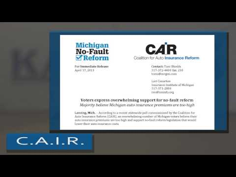 Michigan Auto Insurance: No Fault Reform | Home and Auto Insurance News by Kapnick Insurance Group