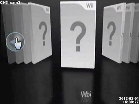 WiiFlow + Download + Plays Games (NotWorms)