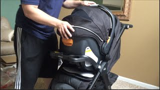 Chicco Bravo LE Travel System: In-Depth Look