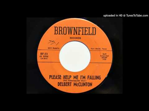 Delbert Mcclinton - Please Please Please