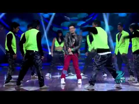 Mudassar Khan And Mkcrew In Action On Did Little Masters North America video