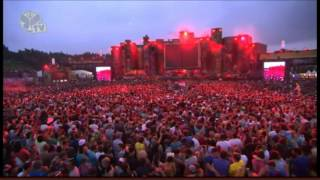 Skrillex - Tomorrowland
