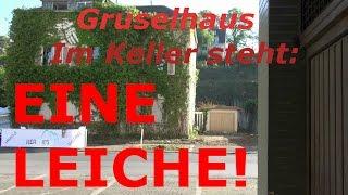 (21.5 MB) Menden/Sauerland Verlassene Orte (Lost Places Urbex) Gruselhaus 14.05.2017 Mp3
